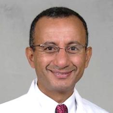 Abbas Abbas, MD, MS, FACS