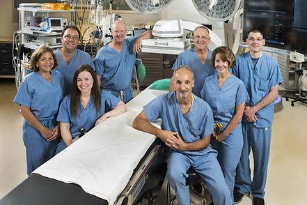 Main Line Health Structural Heart Team