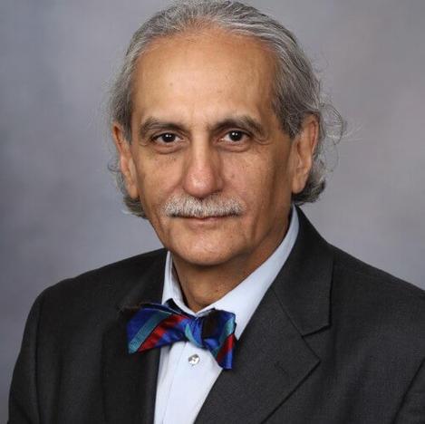Jose S. Pulido, MD