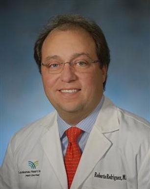 Roberto Rodriguez, MD, MS, FACS, FACC