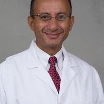 Abbas El-Sayed Abbas, MD, MS, FACS