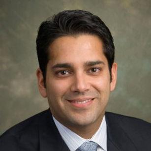 Suken A. Shah, MD