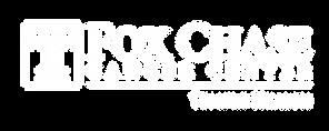 Fox Chase Cancer Center Logo (White)