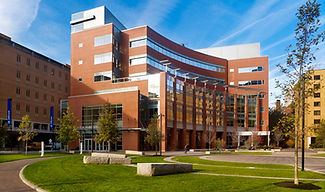 Thomas Jefferson University Hospital Phi
