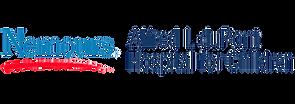 Nemours Logo (Landscape)