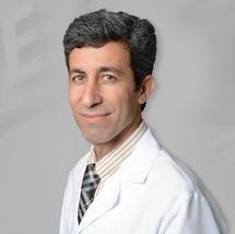 Reza Razeghinejad, MD