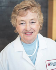 Mary B. Daly, MD, PhD, FACP