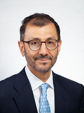 Ahmed M. Soliman, MD
