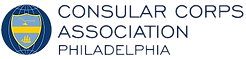 Consular Corps Association of Philadelphia Logo