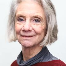 Susan Ice, MD