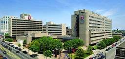 Temple Health University Hospital Campus