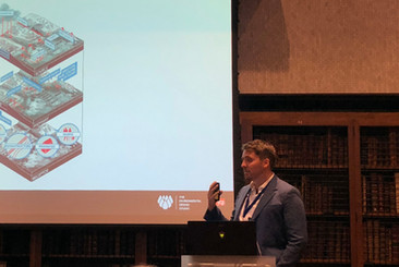 Presented at the International 'Healthy City Design' conference