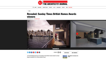 Published in the Architecture Journal