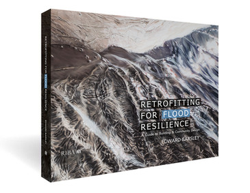 Featured in RIBA book on flood resilient design