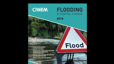 Featured in CIWEM 'Flooding & Coastal Change' report