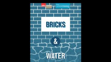 Featured in 'Bricks & Water' report