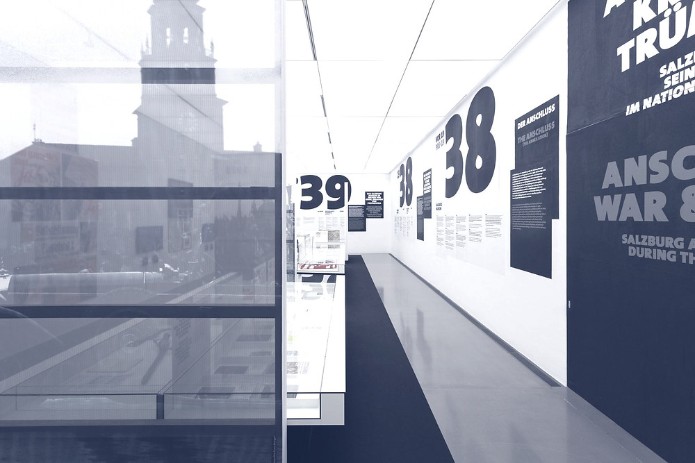 Ausstellung, Geschichte, Aufarbeitung, Nationalsozialismus