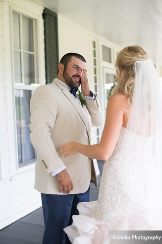 Kristia + Ryan's Fall Wedding at the Gazebo | Twin Oaks Farm Weddings