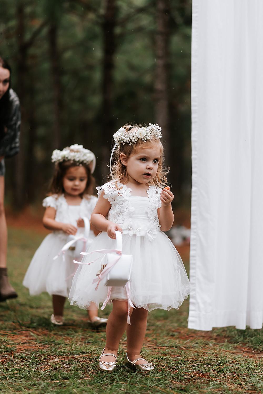 Flower Girls (c) AshlynCatheyPhoto