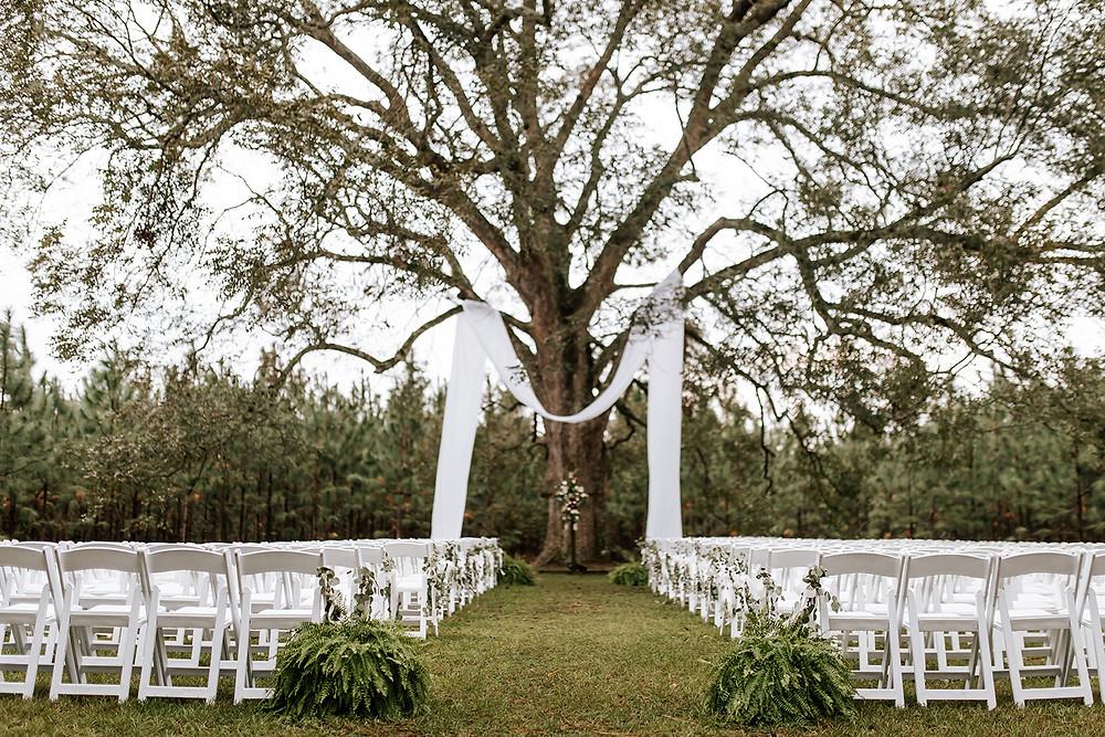 Pecan Tree Ceremony (c) AshlynCatheyPhoto