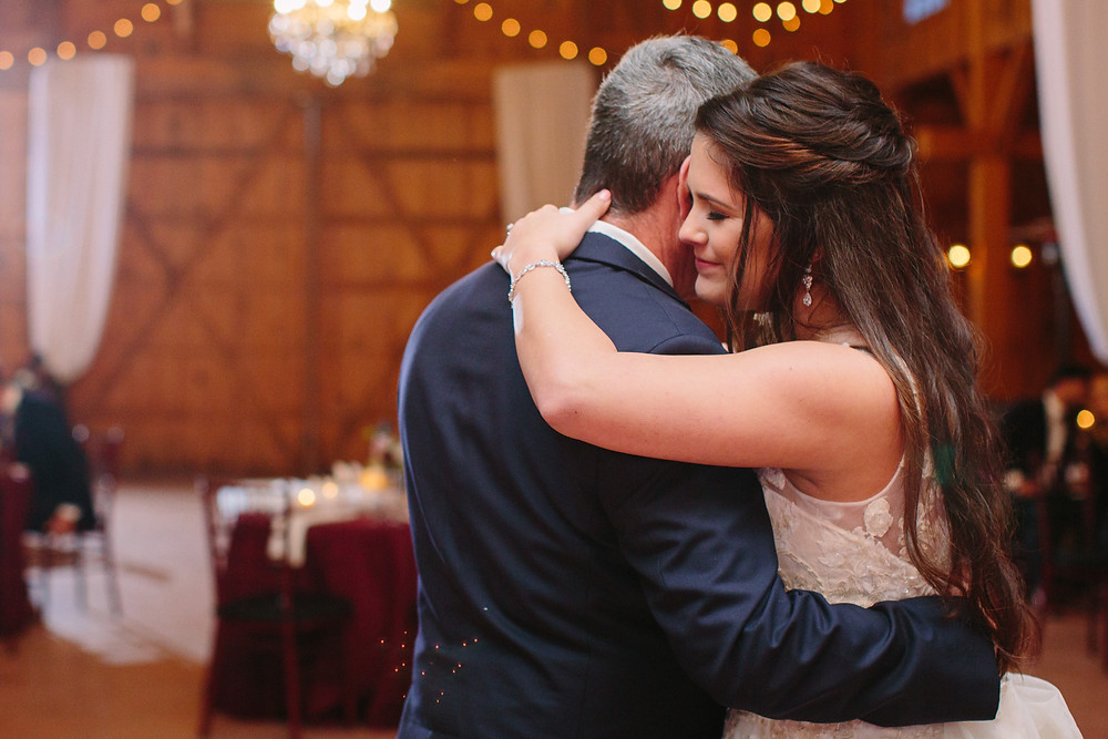 Father Daughter Dance  | Two Chics Photography