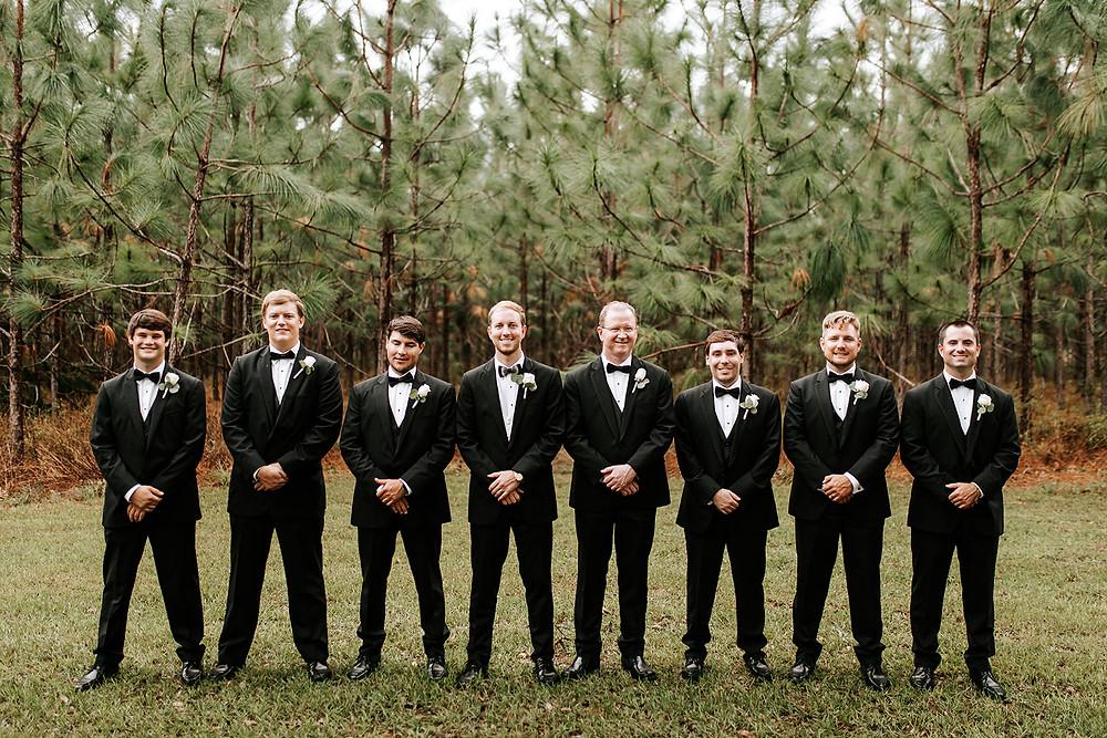 Groomsmen (c) AshlynCatheyPhoto