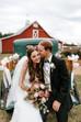 Southern Soiree Farm Wedding | Mary Logan + Marshall
