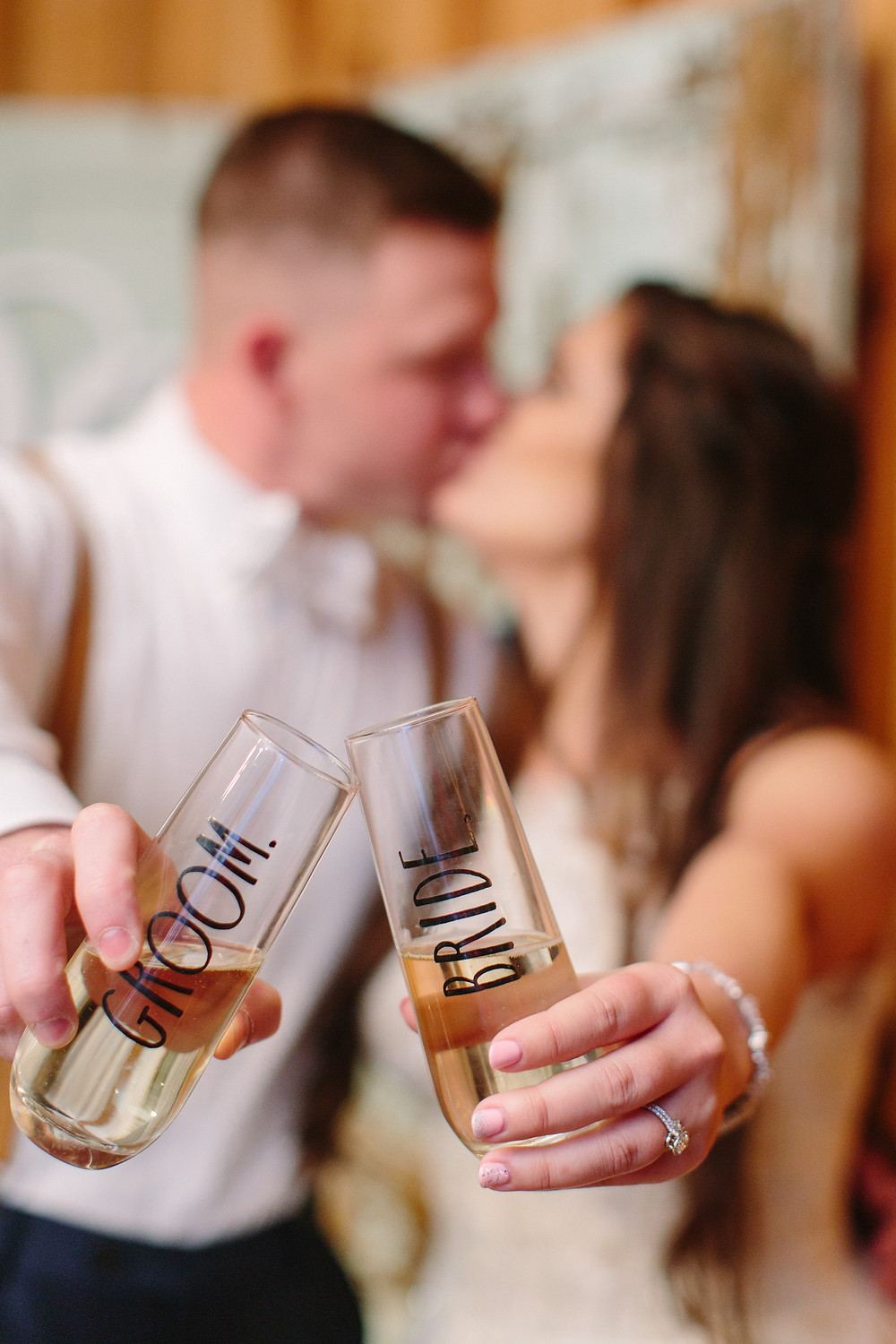 Cheers  | Two Chics Photography