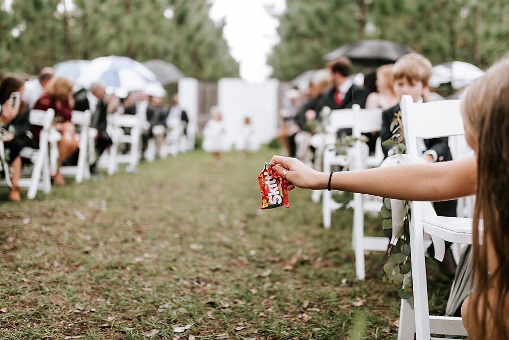 Flower Girl Treats (c) AshlynCatheyPhoto
