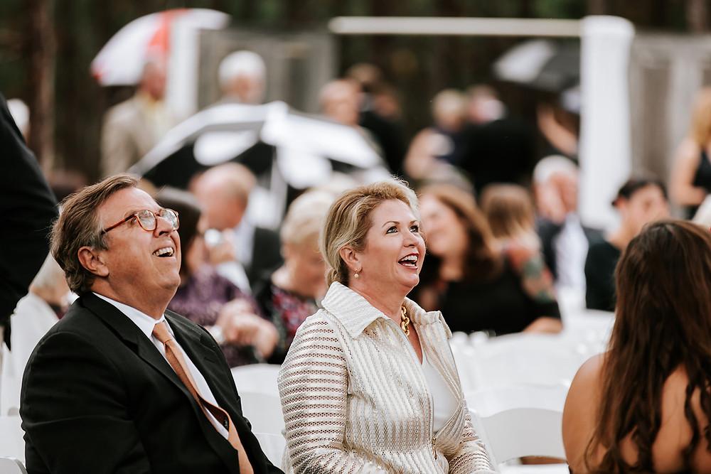 Wedding Guests (c) AshlynCatheyPhoto