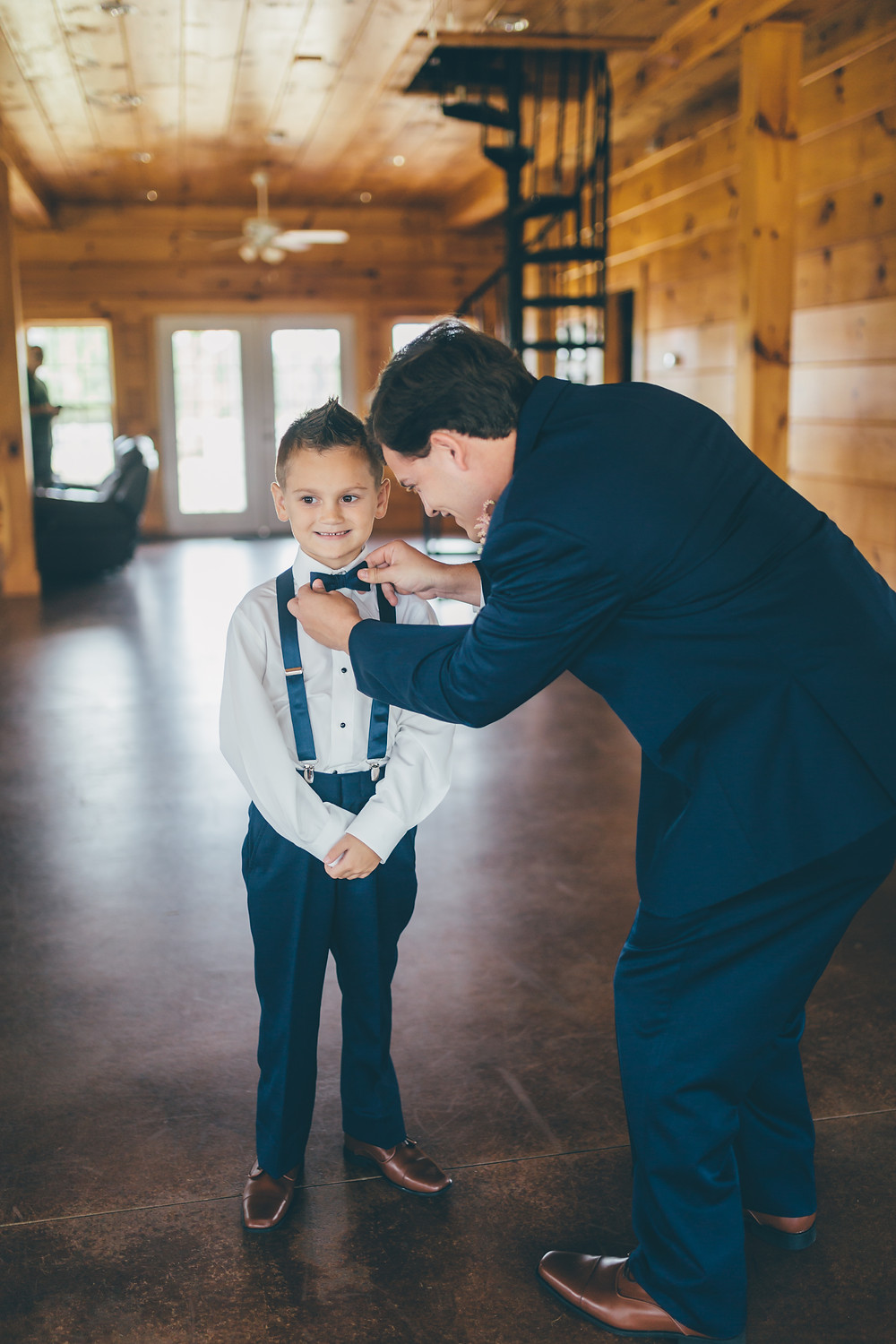 RingBearer(c)Amber Phinisee Photography