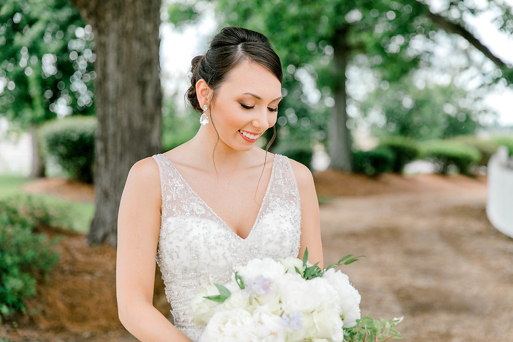 Bride (c) MorganLeighPhoto