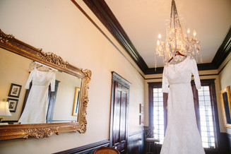 A Look Inside the Wedding Lodging | The History of Our Property