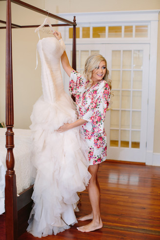 5 Must-Know Packing Tips for Your Wedding Day