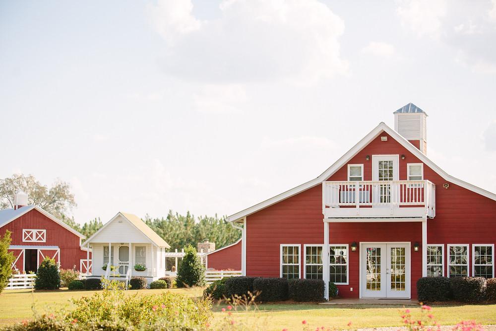 Hospitality Barn
