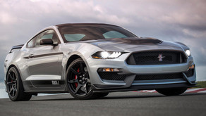 2021 Ford Mustang Mach 1 Confirmed According To Leaked VIN Decoder Document