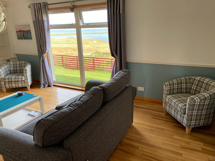 Atlantic views from your sofa