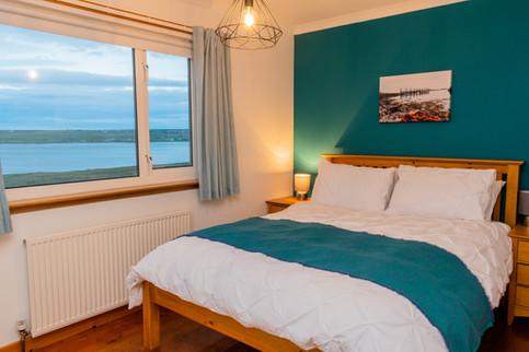 Master bedroom,atlantic views