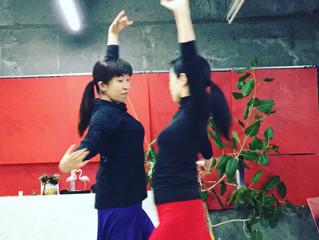 4月大人ダンス初めてさん歓迎☆春から踊ろうフラメンコダンス
