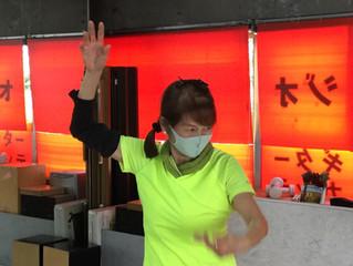 岐阜市でフラメンコ☆フラメンコの謎を解き明かす秘密は手拍子(パルマ)です。