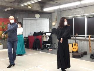 大垣市でフラメンコ☆フラメンコギター個人レッスン受講生募集してます♪