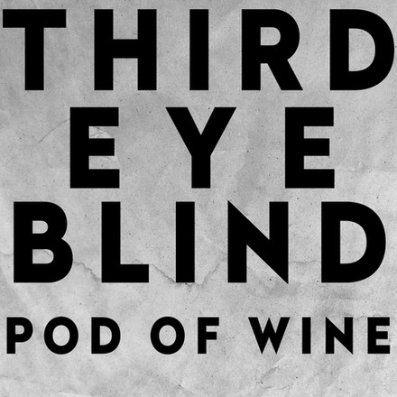 The Third Eye Blind Podcast Has Arrived