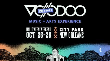 Voodoo Festival 2018