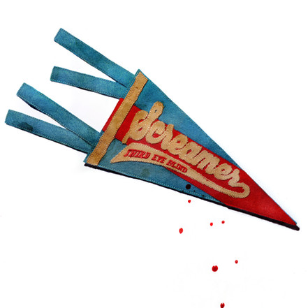 Screamer Arrives October 18th