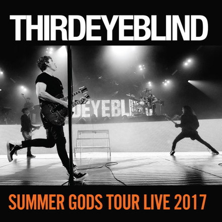 Summer Gods Tour Live Available Now