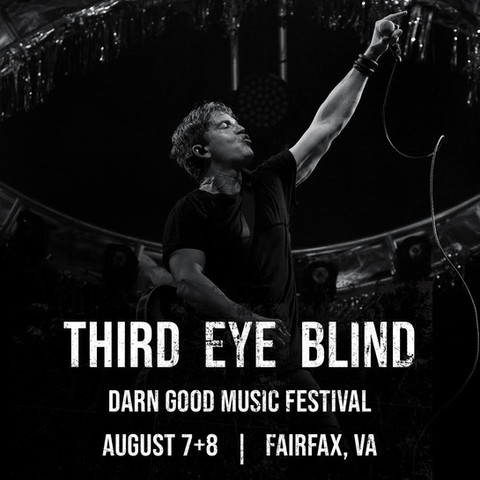 It's a Darn Good Music Festival