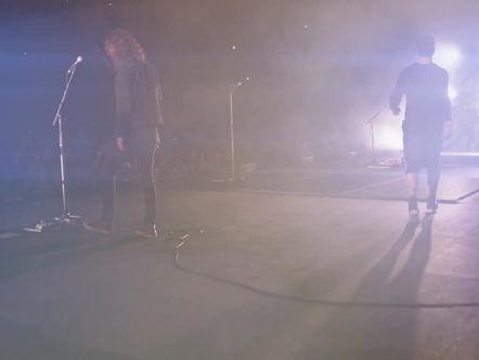 LIVESTREAM 3EB Concert Sat. October 17th
