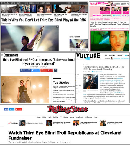 Cleveland Coverage