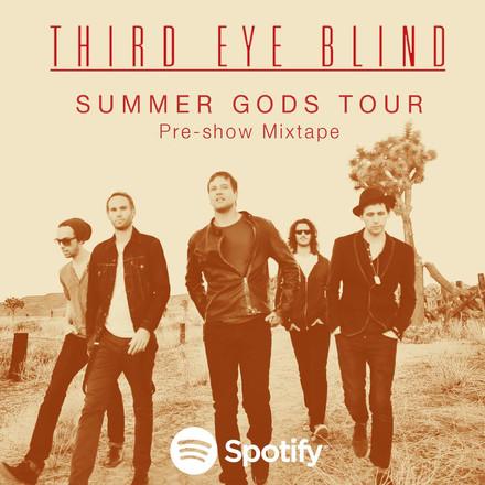 Summer Gods Tour Pre-Show Mixtape