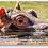 Thumbnail: Baby Hippo Keychain